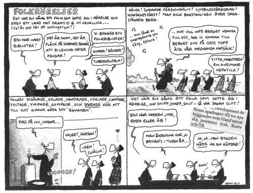 20120527 Serie Folkrörelser - Berglin