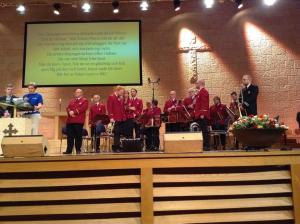 Vasa Band