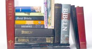 Bibelböcker
