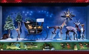 Julskyltning 2